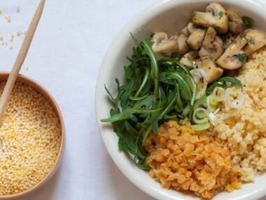 Nos meilleures recettes avec du blé