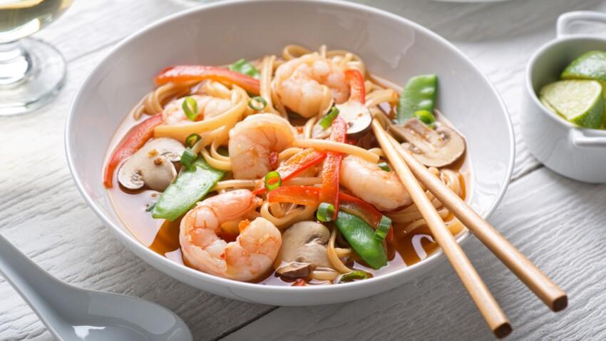 Régime Martin : comment mincir en s'inspirant de l'alimentation thaïlandaise ?