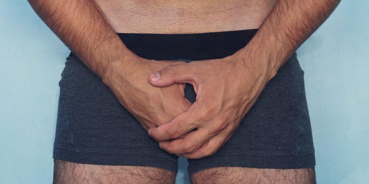 cauzele erecțiilor rapide la bărbați)