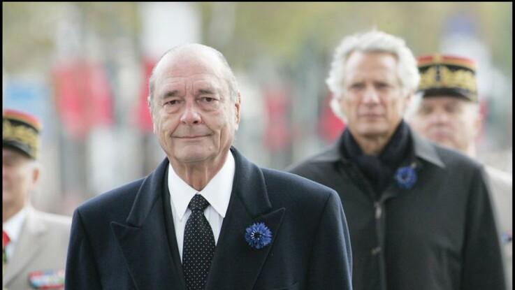 Mort de Jacques Chirac : de quelle maladie souffrait l'ancien président de la République ?