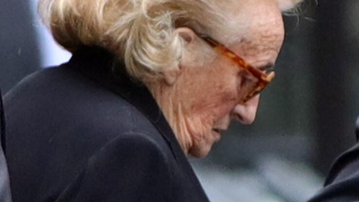 Mort de Jacques Chirac : quel est l'état de santé de Bernadette Chirac ?