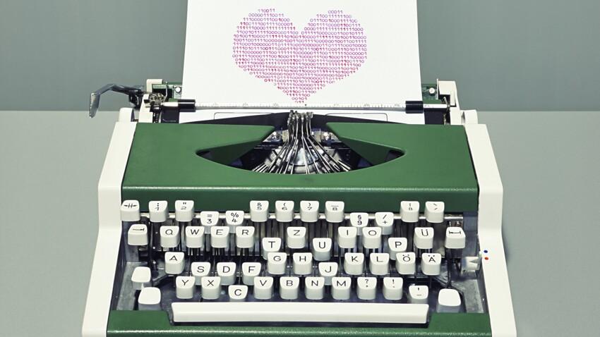Et si on s'écrivait (de nouveau) des mots doux ?
