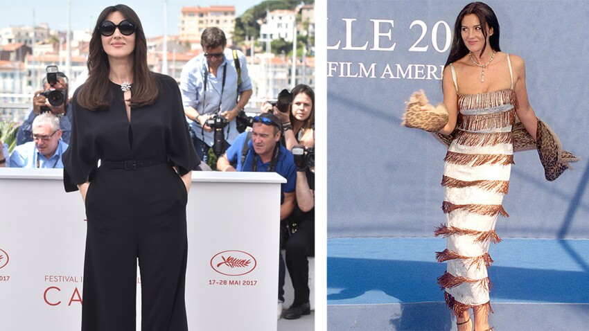 Photos - Monica Bellucci fête ses 55 ans : retour sur ses plus beaux looks depuis ses débuts