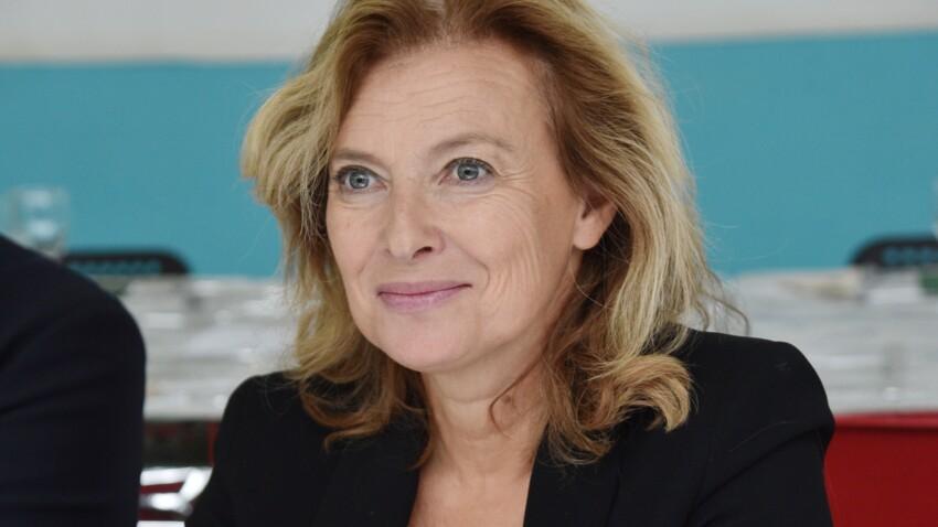 Valérie Trierweiler : la petite phrase de François Hollande qui lui reste en travers de la gorge