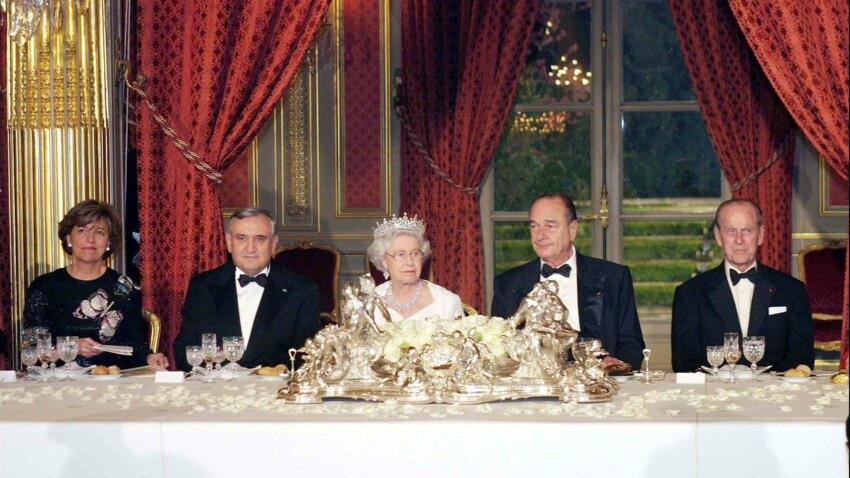 Jacques Chirac : quel était son plat préféré ? Et ce n'est pas la tête de veau