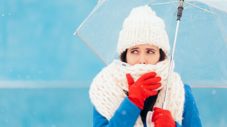 État grippal: comment reconnaître les symptômes?