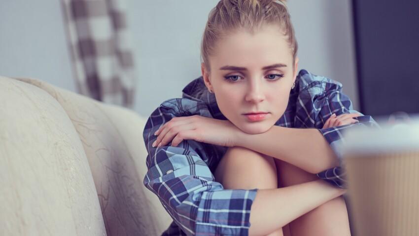 Dépression nerveuse: quelles sont les causes et comment reconnaître les symptômes?