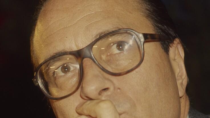 Jacques Chirac : comment il a mis sa carrière en péril par amour pour sa maîtresse Jacqueline Chabridon