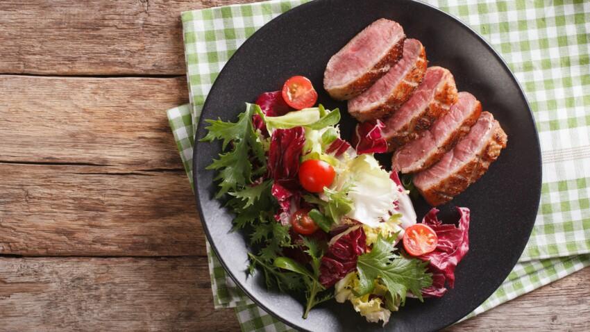La recette de la salade corrézienne, le plat servi aux chefs d'état en hommage à Jacques Chirac