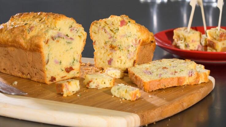Cakes d'automne : 10 idées de recettes sucrées et salées