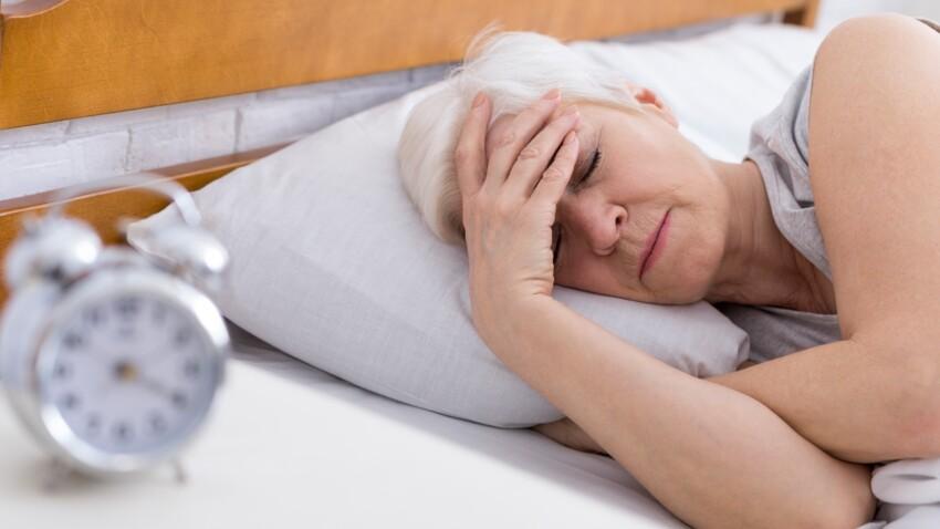 4 nuits trop courtes favorisent déjà la prise de poids
