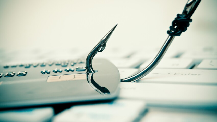 Arnaque : attention aux faux sites bancaires
