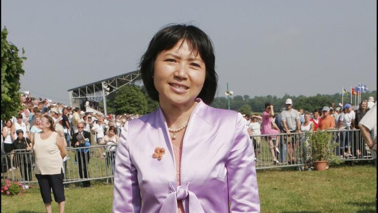 Anh Dao Traxel, la fille adoptive de Jacques Chirac, était-elle présente aux obsèques ?