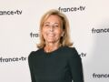 Claire Chazal : son amitié avec Brigitte Macron a-t-elle sauvé sa place sur France 5 ?