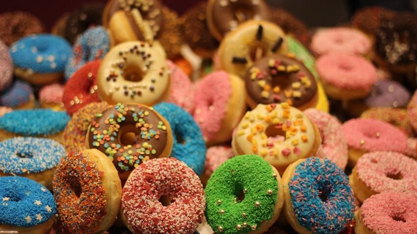 Comment réussir le glaçage des donuts ?