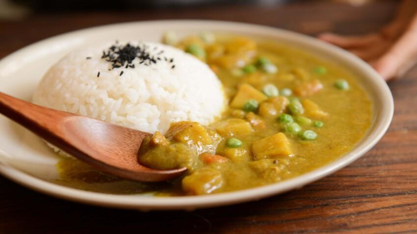 Au poulet, au lait de coco, aux légumes : nos 70 meilleures recettes de curry