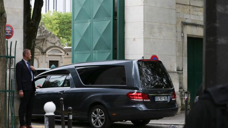 Obsèques de Jacques Chirac : Line Renaud et Muriel Robin étaient-elles bien présentes ?