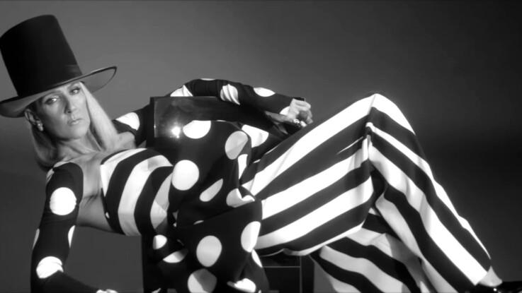 Vidéo - Céline Dion : la diva dévoile son incroyable dressing de scène (juste wow)