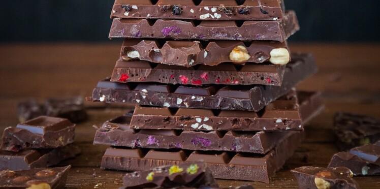 Journée mondiale du cacao et du chocolat : comment faire ses tablettes de chocolat maison ?