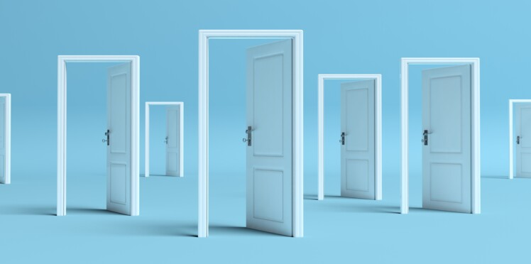 """Mémoire : connaissez-vous le """"syndrome de la porte"""" ?"""
