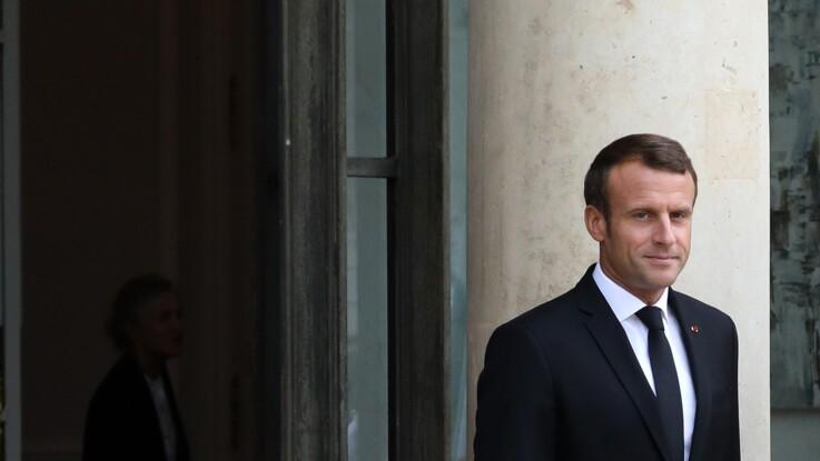 """""""Huit heures sans aller aux toilettes et sans manger"""" : le coup de gueule des policiers d'Emmanuel Macron"""