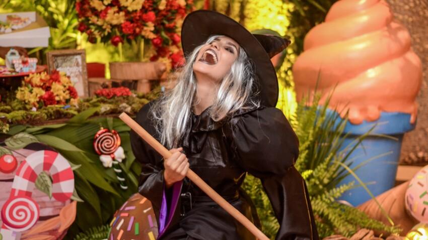 Halloween : 4 maquillages bluffants à faire en moins de 5 minutes