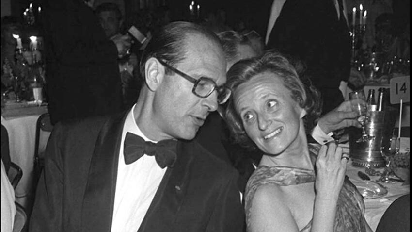 Pourquoi les Chirac n'étaient pas présents au mariage de leur fille Anh Dao