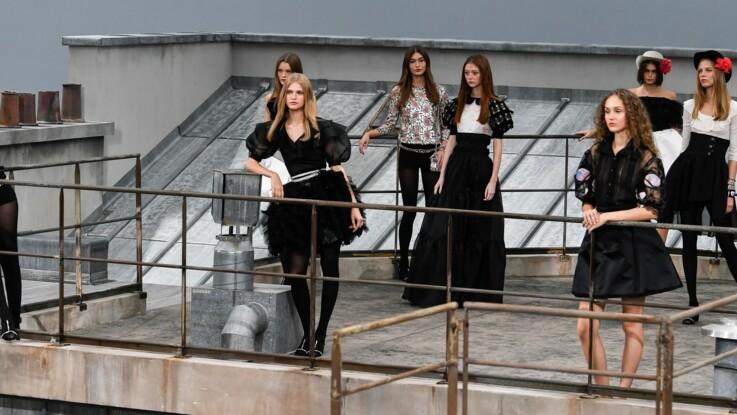 Défilé Chanel : ce moment gênant qui aurait pu tout faire capoter (du jamais vu !)