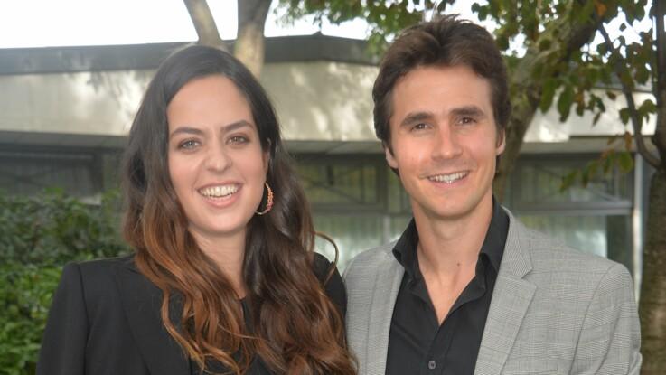 Anouchka Delon enceinte : qui est Julien Dereims, le futur papa ?