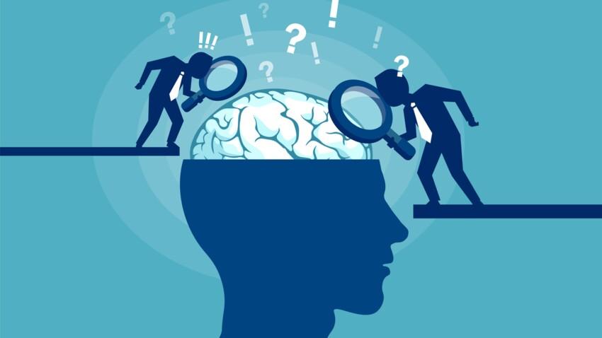 Examen : je dois passer un bilan neuropsychologique