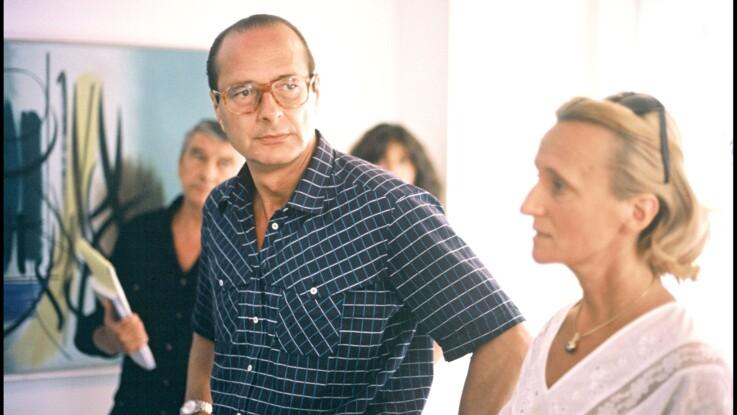 Jacques Chirac : cette phrase cinglante et terrible de Simone Veil à sa maîtresse Jacqueline Chabridon