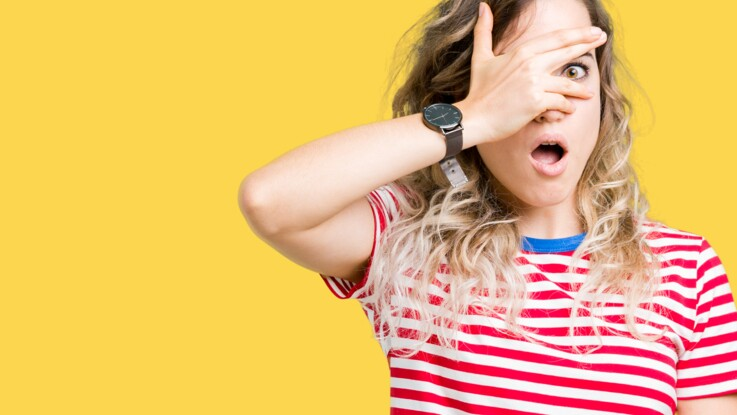 15 trucs qui ruinent nos vêtements