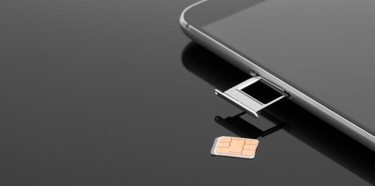Attention à l'arnaque à la carte SIM