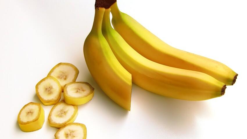 Comment conserver les bananes ?