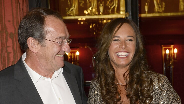 Nathalie Marquay dévoile une anecdote coquine sur sa vie intime avec Jean-Pierre Pernaut