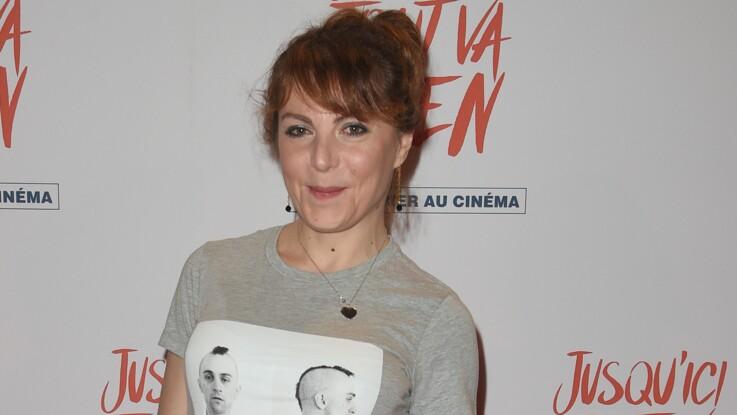 """""""Scènes de Ménages"""" : Anne-Elisabeth Blateau reprend les tournages après son interpellation"""