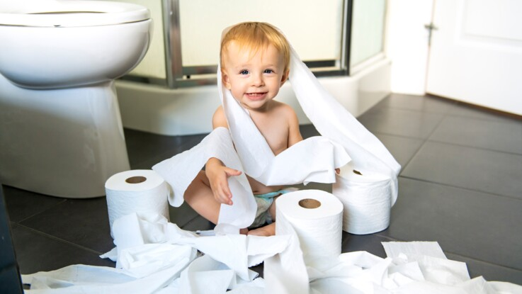 Pourquoi mon enfant sourit quand je le gronde ?