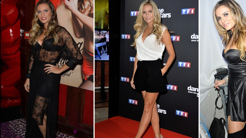 Photos - Clara Morgane : retour sur ses looks les plus sexy (attention les yeux !)