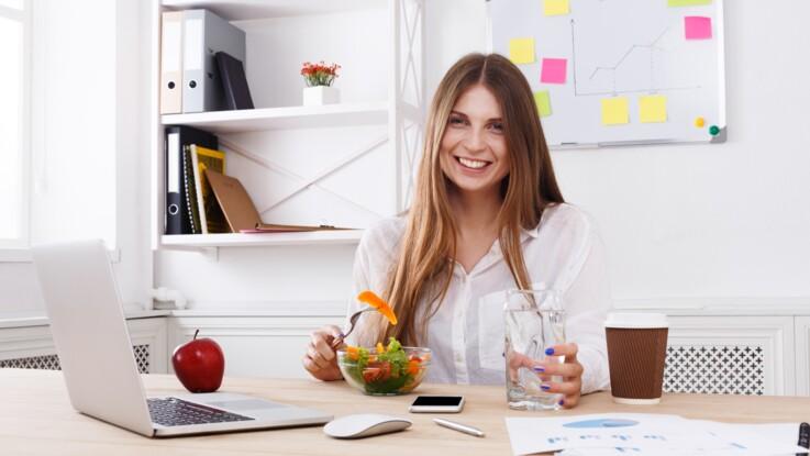 Stress, fatigue, digestion : 7 menus pour une pause déjeuner adaptée à mes besoins