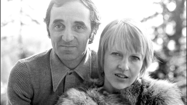 Charles Aznavour : pourquoi sa femme Ulla n'était pas à ses côtés le jour de sa mort