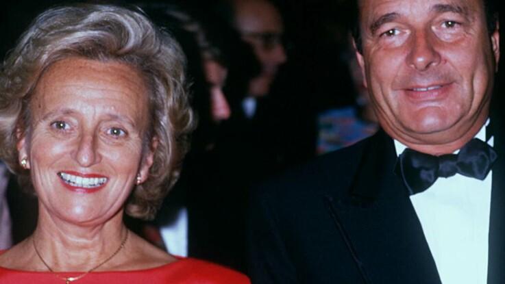 Jacques Chirac : comment sa mère s'est liguée avec Bernadette Chirac pour sauver leur couple