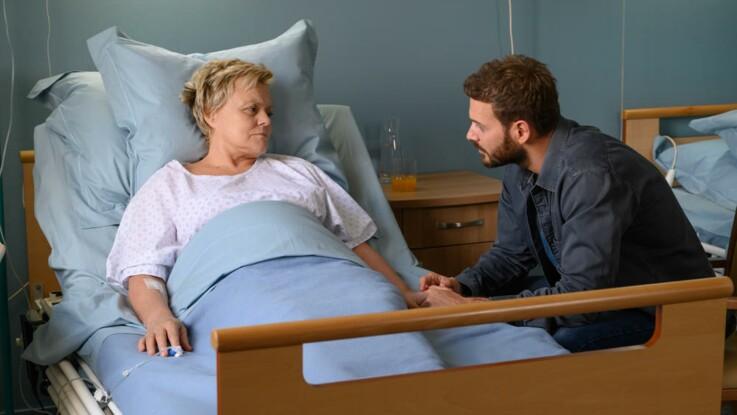 Muriel Robin atteinte par la maladie d'Alzheimer… sur TF1