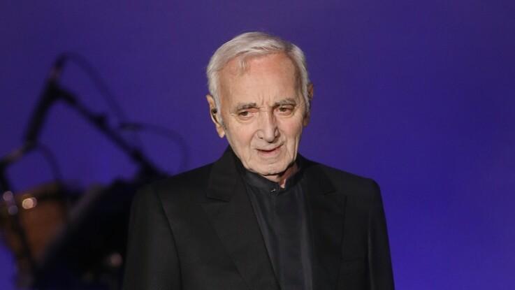 Patrick, le fils de Charles Aznavour, mort d'une overdose: les enfants du chanteur, Mischa et Nicolas, rétablissent la vérité