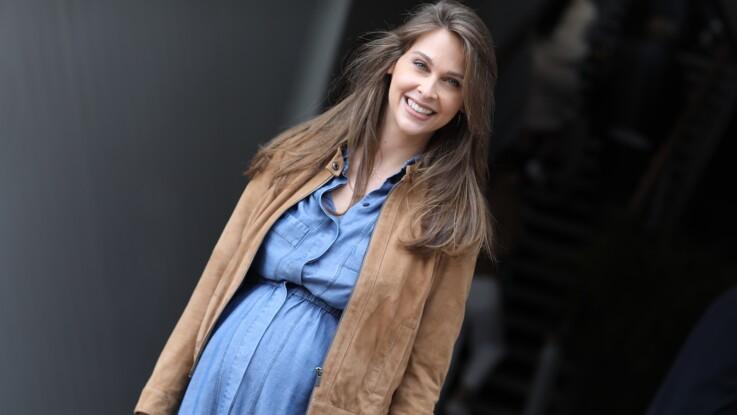 Ophélie Meunier : ce qui a changé dans sa vie depuis sa maternité