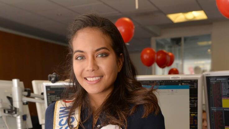 Vaimalama Chaves : des tensions avec une autre Miss France ?