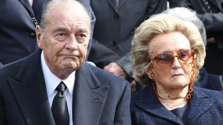 Vidéo - Quand Bernadette Chirac se livrait sans tabou sur les infidélités de son mari, Jacques Chirac
