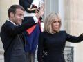 Brigitte et Emmanuel Macron : ce moment où ils se retrouvent tous les deux loin de l'Elysée