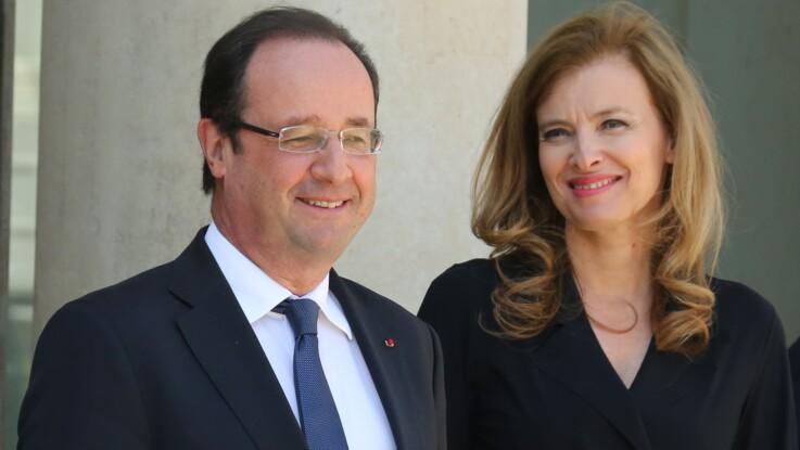 Comment Jacqueline Chabridon, ex-maîtresse de Jacques Chirac, a joué un rôle (malgré elle) lors de la rupture de Hollande/Trierweiler