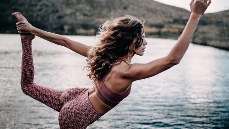 Perte de poids, souplesse, vertus minceur… 6 idées reçues sur le yoga