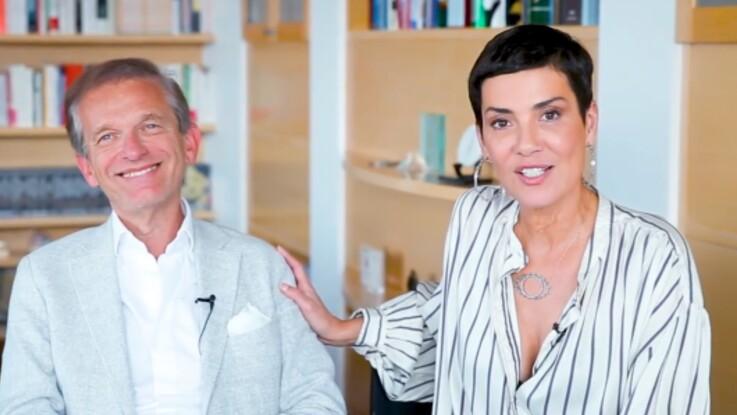 """""""Objectif : 10 ans de moins"""" : Cristina Cordula et le docteur Frédéric Saldmann dévoilent les secrets de l'émission"""